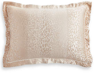 Hotel Collection Classic Ombre Leopard King Sham