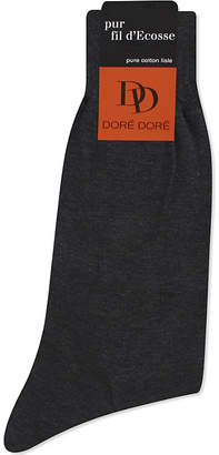 Dore Dore Knitted cotton socks