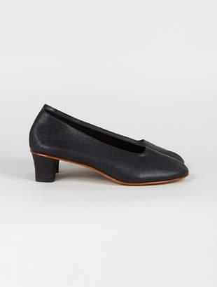 Martiniano Heeled Glove Shoe