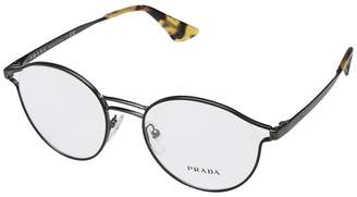 Prada 0PR 62TV Fashion Sunglasses