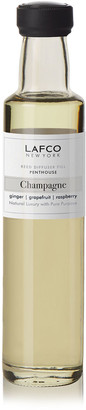 Lafco Inc. Champagne Reed Diffuser Refill Penthouse, 8.4 oz./ 248 mL