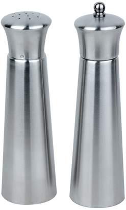 Berghoff Pyramid Salt & Pepper Shaker Set