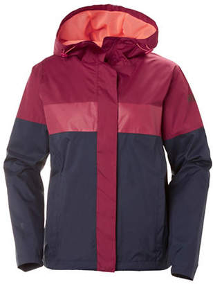 Helly Hansen Colourblock W Active Jacket