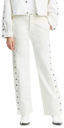 Levi's Union High-Rise Trousers