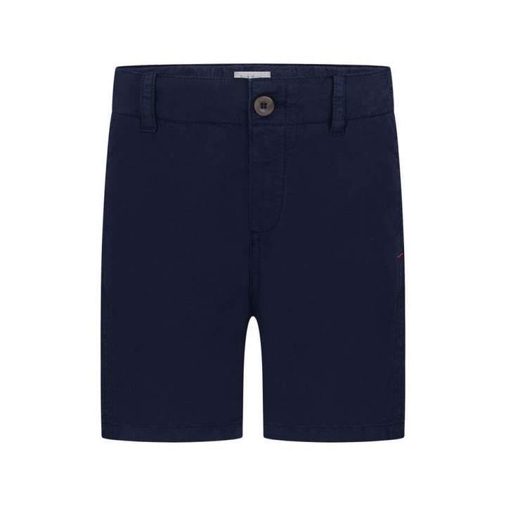 JuniorBoys Navy Rick Shorts