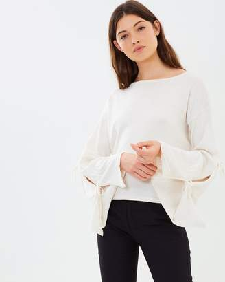 Mng Cord Sweater