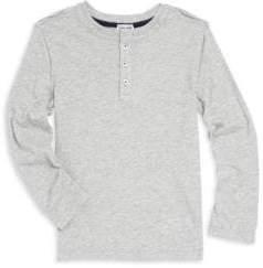 Splendid Little Boy's& Boy's Henley Shirt