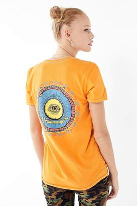 Urban Outfitters All Seeing Eye Tee