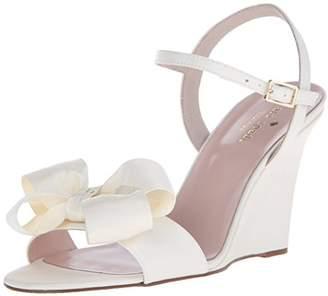 Kate Spade Women's Iballa Wedge Sandal