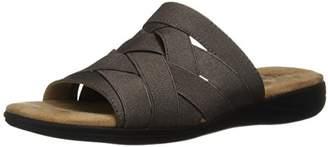 LifeStride Women's Emilia Flat Sandal