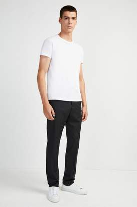 French Connenction Micro Dogtooth Stretch Trousers