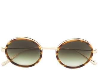 Garrett Leight Playa sunglasses