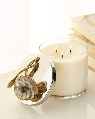 Michael Aram Anemone Candle