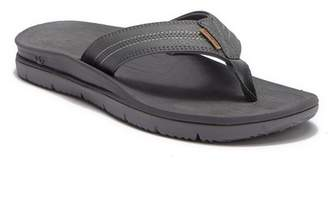 Freewaters Tall Boy Slip-On Flip-Flop
