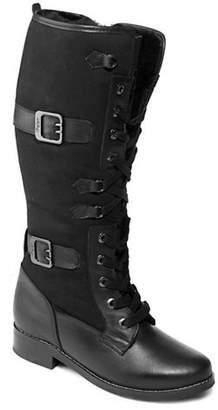 Pajar Heritage Cassandra Waterproof Leather Riding Boots
