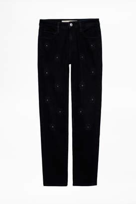 Zadig & Voltaire Ritz Jeans