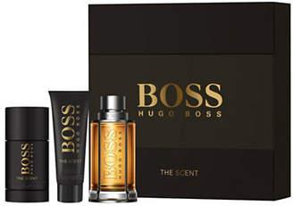 HUGO BOSS BOSS The Scent Three-Piece Gift Set