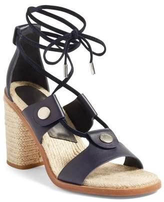 Rag & Bone Eden Block Heel Sandal