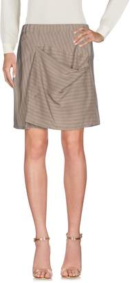 Brunello Cucinelli Knee length skirts - Item 35364517MA