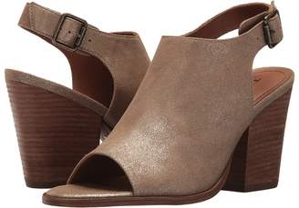 Trask Parker Women's Hook and Loop Shoes