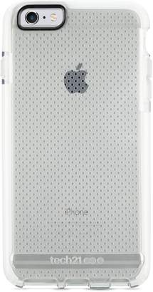 evo Tech21 Mesh Sport Case for iPhone 6 Plus and iPhone 6s Plus - White
