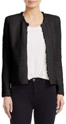 IRO Mama Open Front Jacket