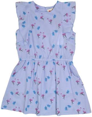 MIO Mi & O Alice Scoop Neck Dress