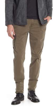 John Varvatos Zipper Cargo Pants