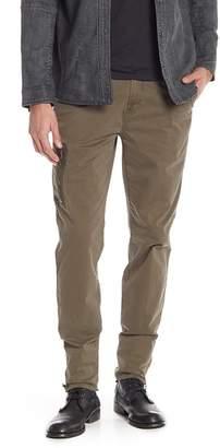 John Varvatos Zipper Cargo Pants