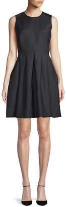 Burberry Women's Sleeveless A-Line Dress