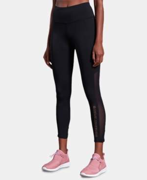 Superdry Active Studio Logo Cropped Leggings