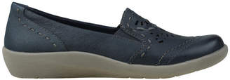Butter Shoes Navy Loafer