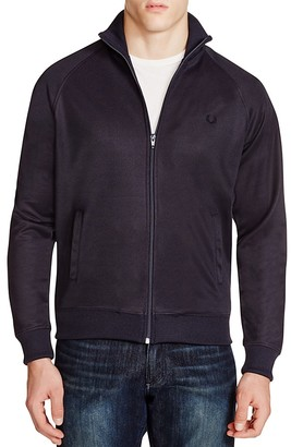 Fred Perry Tricot Track Jacket $110 thestylecure.com