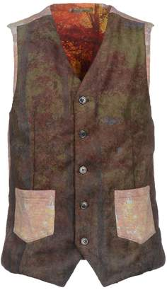 Amaranto Vests
