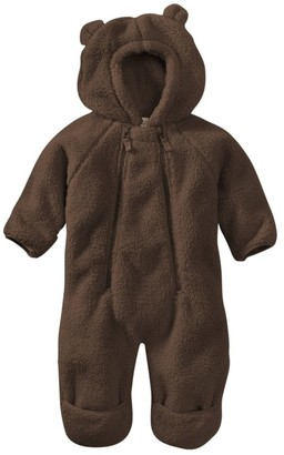 L.L. Bean L.L.Bean Infants' Hi-Loft Fleece Coveralls