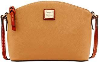 Dooney & Bourke Pebble Grain Ruby Crossbody