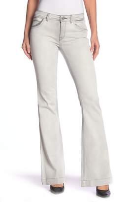 DL1961 Joy Flare Leg Jeans