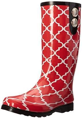 NOMAD Women's Puddles II Rain Boot