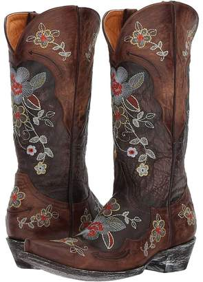 Old Gringo Bonnie 13 Relaxed Fit Cowboy Boots
