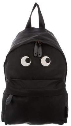 Anya Hindmarch Imperial Eyes Backpack