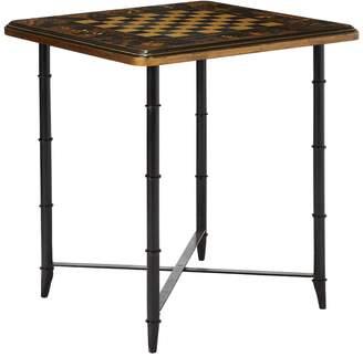 OKA Gioco Chess Table - Black