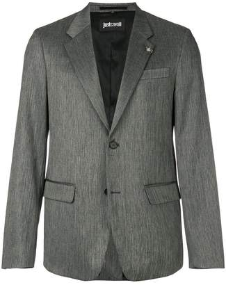 Just Cavalli patterned blazer