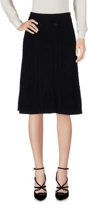 Valentino Knee length skirts - Item 35372664EH