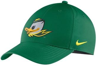 Nike Adult Oregon Ducks Adjustable Cap