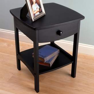 Andover Mills Carlton 1 Drawer Nightstand