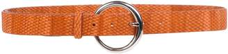 Orciani Belts - Item 46501510WQ