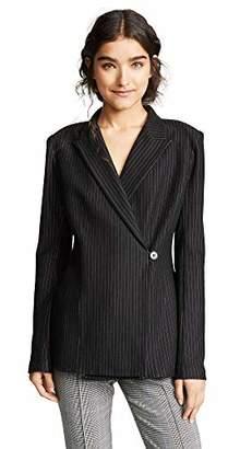 Bailey 44 Women's Striped Ponte Jackpot Jacket