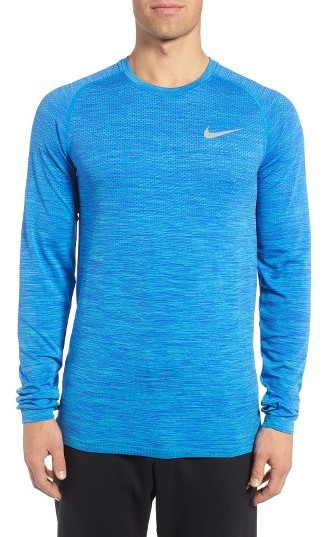 Men's Nike Dri-Fit Running T-Shirt