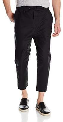 Chapter Men's Baron Cropped Pant