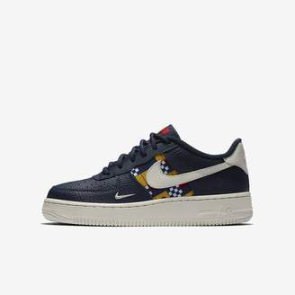 Nike Force 1 LV8 Big Kids' Shoe